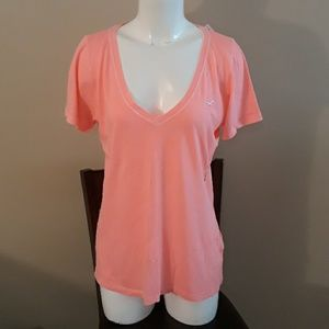 Hollister NEW Short Sleeve Tee Size L